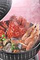 002:北海海鮮鍋