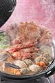 004:カニ鍋