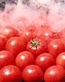 004:トマトと冷気