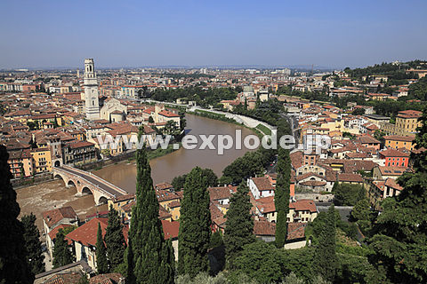 ヴェローナ市街の画像 p1_19