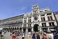 ヴェネツィア サン・マルコ広場