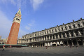 ヴェネツィア サン・マルコ鐘楼